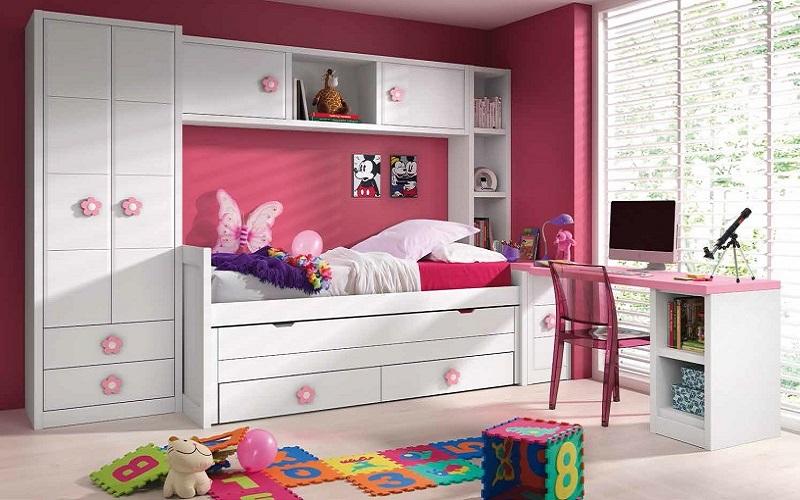 Muebles de hogar - Ver dormitorios juveniles ...